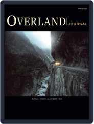 Overland Journal (Digital) Subscription March 1st, 2018 Issue