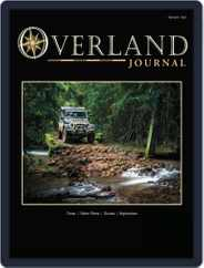 Overland Journal (Digital) Subscription August 1st, 2017 Issue