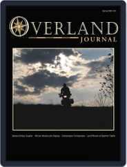 Overland Journal (Digital) Subscription April 1st, 2008 Issue