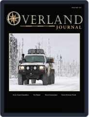 Overland Journal (Digital) Subscription October 1st, 2007 Issue