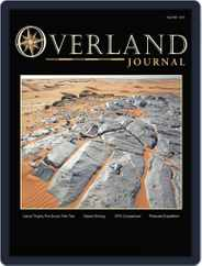 Overland Journal (Digital) Subscription August 1st, 2007 Issue