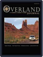 Overland Journal (Digital) Subscription June 1st, 2007 Issue