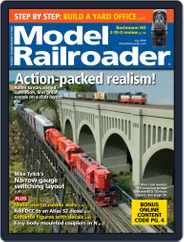 Model Railroader (Digital) Subscription July 1st, 2020 Issue
