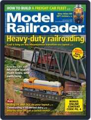 Model Railroader (Digital) Subscription December 1st, 2019 Issue
