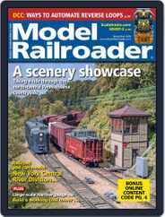 Model Railroader (Digital) Subscription November 1st, 2019 Issue