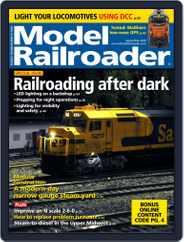 Model Railroader (Digital) Subscription September 1st, 2019 Issue