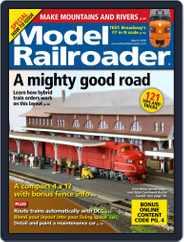 Model Railroader (Digital) Subscription March 1st, 2019 Issue