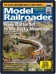 Model Railroader (Digital) Subscription February 1st, 2019 Issue