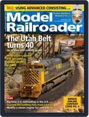 Model Railroader (Digital) Subscription December 1st, 2018 Issue