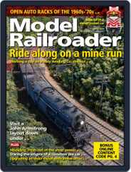 Model Railroader (Digital) Subscription November 1st, 2018 Issue