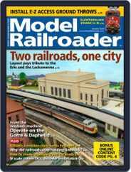 Model Railroader (Digital) Subscription October 1st, 2018 Issue