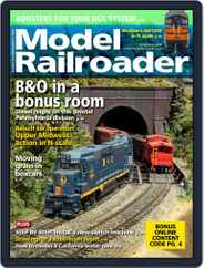 Model Railroader (Digital) Subscription September 1st, 2018 Issue