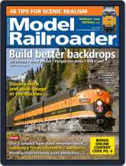 Model Railroader (Digital) Subscription June 1st, 2018 Issue