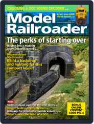 Model Railroader (Digital) Subscription April 1st, 2018 Issue