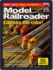Model Railroader (Digital) Subscription February 1st, 2018 Issue