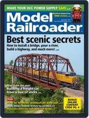 Model Railroader (Digital) Subscription December 1st, 2017 Issue