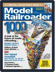 Model Railroader (Digital) Subscription April 1st, 2017 Issue