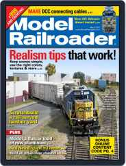 Model Railroader (Digital) Subscription March 1st, 2017 Issue