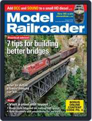 Model Railroader (Digital) Subscription June 24th, 2016 Issue