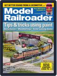 Model Railroader (Digital) Subscription May 1st, 2016 Issue