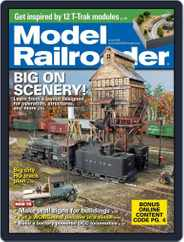 Model Railroader (Digital) Subscription April 22nd, 2016 Issue