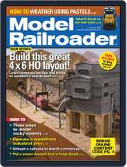 Model Railroader (Digital) Subscription November 20th, 2015 Issue