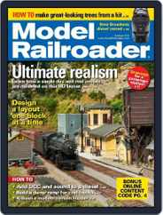 Model Railroader (Digital) Subscription October 1st, 2015 Issue