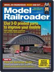 Model Railroader (Digital) Subscription July 10th, 2015 Issue