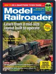 Model Railroader (Digital) Subscription July 1st, 2015 Issue