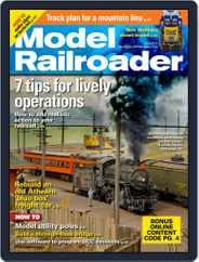 Model Railroader (Digital) Subscription June 1st, 2015 Issue