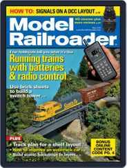 Model Railroader (Digital) Subscription May 1st, 2015 Issue