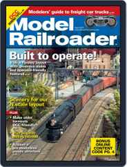 Model Railroader (Digital) Subscription April 1st, 2015 Issue