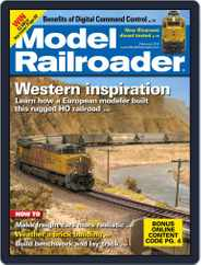 Model Railroader (Digital) Subscription February 1st, 2015 Issue