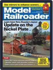 Model Railroader (Digital) Subscription October 24th, 2014 Issue