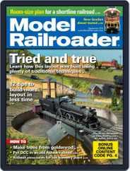 Model Railroader (Digital) Subscription July 25th, 2014 Issue