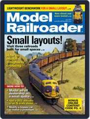 Model Railroader (Digital) Subscription May 23rd, 2014 Issue