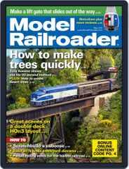 Model Railroader (Digital) Subscription March 21st, 2014 Issue
