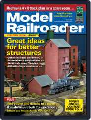 Model Railroader (Digital) Subscription February 21st, 2014 Issue