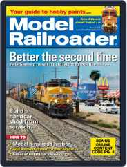 Model Railroader (Digital) Subscription January 24th, 2014 Issue