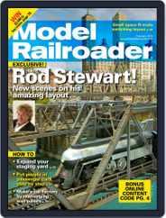 Model Railroader (Digital) Subscription December 27th, 2013 Issue