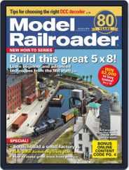Model Railroader (Digital) Subscription November 23rd, 2013 Issue
