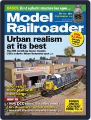 Model Railroader (Digital) Subscription October 26th, 2013 Issue
