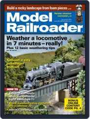 Model Railroader (Digital) Subscription September 21st, 2013 Issue