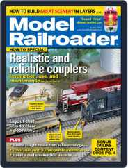 Model Railroader (Digital) Subscription August 24th, 2013 Issue