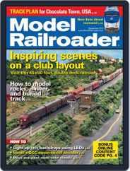 Model Railroader (Digital) Subscription July 20th, 2013 Issue