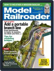 Model Railroader (Digital) Subscription June 22nd, 2013 Issue