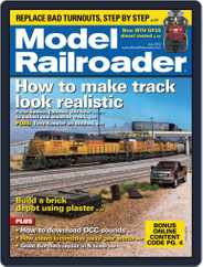 Model Railroader (Digital) Subscription May 25th, 2013 Issue