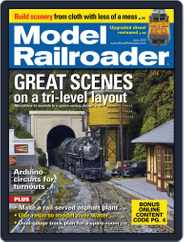 Model Railroader (Digital) Subscription April 20th, 2013 Issue