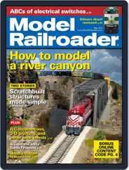 Model Railroader (Digital) Subscription March 23rd, 2013 Issue
