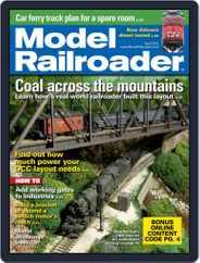Model Railroader (Digital) Subscription February 23rd, 2013 Issue